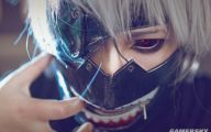 Kaneki Ken Mask 9 Free Hd Wallpaper