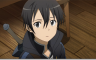 Kazuto Kirigaya 12 Wide Wallpaper
