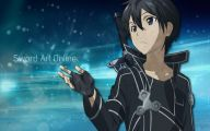 Kazuto Kirigaya 25 Cool Hd Wallpaper