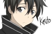 Kazuto Kirigaya 27 Widescreen Wallpaper