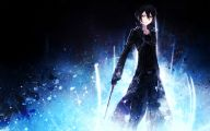 Kazuto Kirigaya 8 Cool Wallpaper