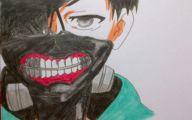 Ken Kanekiken Kaneki Tokyo Ghoul 23 Desktop Background