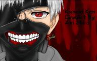 Ken Kanekiken Kaneki Tokyo Ghoul 26 Background Wallpaper