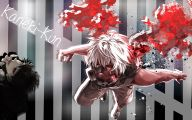 Ken Kanekiken Kaneki Tokyo Ghoul 41 Widescreen Wallpaper