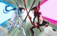 Kill La Kill Dubbed 27 Widescreen Wallpaper