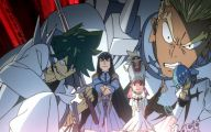 Kill La Kill Episode 25 16 Desktop Wallpaper