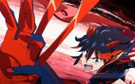 Kill La Kill Episode 25 3 Background Wallpaper