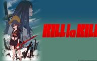 Kill La Kill Full Season 3 Anime Background