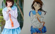 Kosaki Onodera 25 Anime Wallpaper