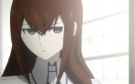 Kurisu Makise 33 Cool Wallpaper