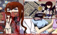 Kurisu Makise 38 High Resolution Wallpaper