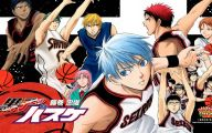 Kuroko No Basket Season 1 14 Anime Background