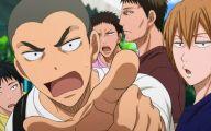 Kuroko No Basket Season 1 19 Anime Wallpaper