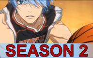 Kuroko No Basket Season 1 20 High Resolution Wallpaper