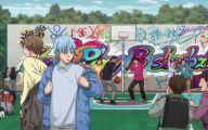 Kuroko No Basket Season 1 26 Anime Wallpaper