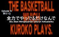 Kuroko No Basket Season 1 28 High Resolution Wallpaper