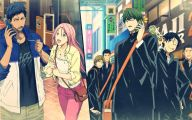 Kuroko No Basket Season 1 37 Desktop Wallpaper