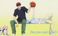 Kuroko's Basketball Cast 13 Background Wallpaper
