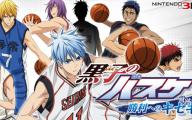 Kuroko's Basketball Cast 15 Wide Wallpaper