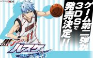 Kuroko's Basketball Cast 16 High Resolution Wallpaper
