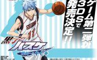 Kuroko's Basketball Cast 17 Wide Wallpaper