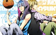 Kuroko's Basketball Cast 19 Free Wallpaper
