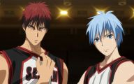 Kuroko's Basketball Cast 20 Anime Background