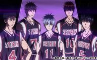 Kuroko's Basketball Cast 24 High Resolution Wallpaper