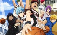 Kuroko's Basketball Cast 25 High Resolution Wallpaper