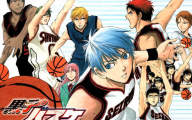 Kuroko's Basketball Cast 28 Cool Hd Wallpaper