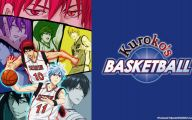 Kuroko's Basketball Cast 29 Free Wallpaper
