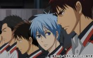 Kuroko's Basketball Cast 9 Free Wallpaper