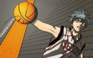 Kuroko's Basketball Characters 1 Desktop Wallpaper