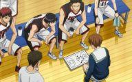 Kuroko's Basketball Characters 16 Desktop Background
