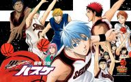 Kuroko's Basketball Characters 21 Free Wallpaper