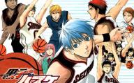 Kuroko's Basketball Characters 25 Cool Wallpaper