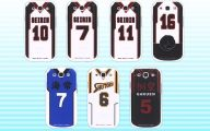 Kuroko's Basketball Characters 29 Desktop Background