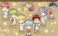 Kuroko's Basketball Characters 34 Cool Hd Wallpaper