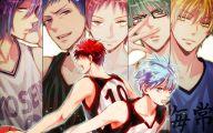 Kuroko's Basketball Characters 39 Anime Wallpaper