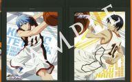 Kuroko's Basketball Characters 4 Cool Hd Wallpaper