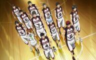Kuroko's Basketball Characters 40 Wide Wallpaper