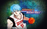 Kuroko's Basketball Characters 5 Wide Wallpaper