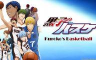 Kuroko's Basketball Manga 11 Wide Wallpaper