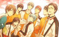 Kuroko's Basketball Manga 15 Anime Wallpaper
