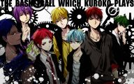 Kuroko's Basketball Manga 20 Cool Wallpaper