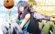 Kuroko's Basketball Manga 6 Wide Wallpaper