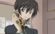Lelouch Lamperouge 29 Cool Hd Wallpaper
