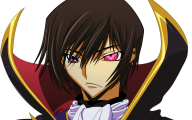 Lelouch Lamperouge 32 Anime Background