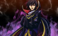 Lelouch Lamperouge 6 Background Wallpaper