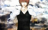 Light Yagami 33 Anime Wallpaper